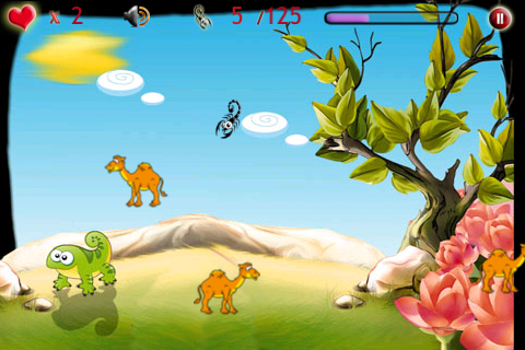 Screenshot Kingdom of Craous