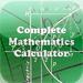 Simple Mathematic Calculators