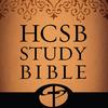 HCSB Study Bible - LifeWay Christian Resources