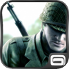 Brothers In Arms® 2: Global Front Free+ - Gameloft