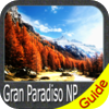 Gran Paradiso National Park – GPS Map Navigator