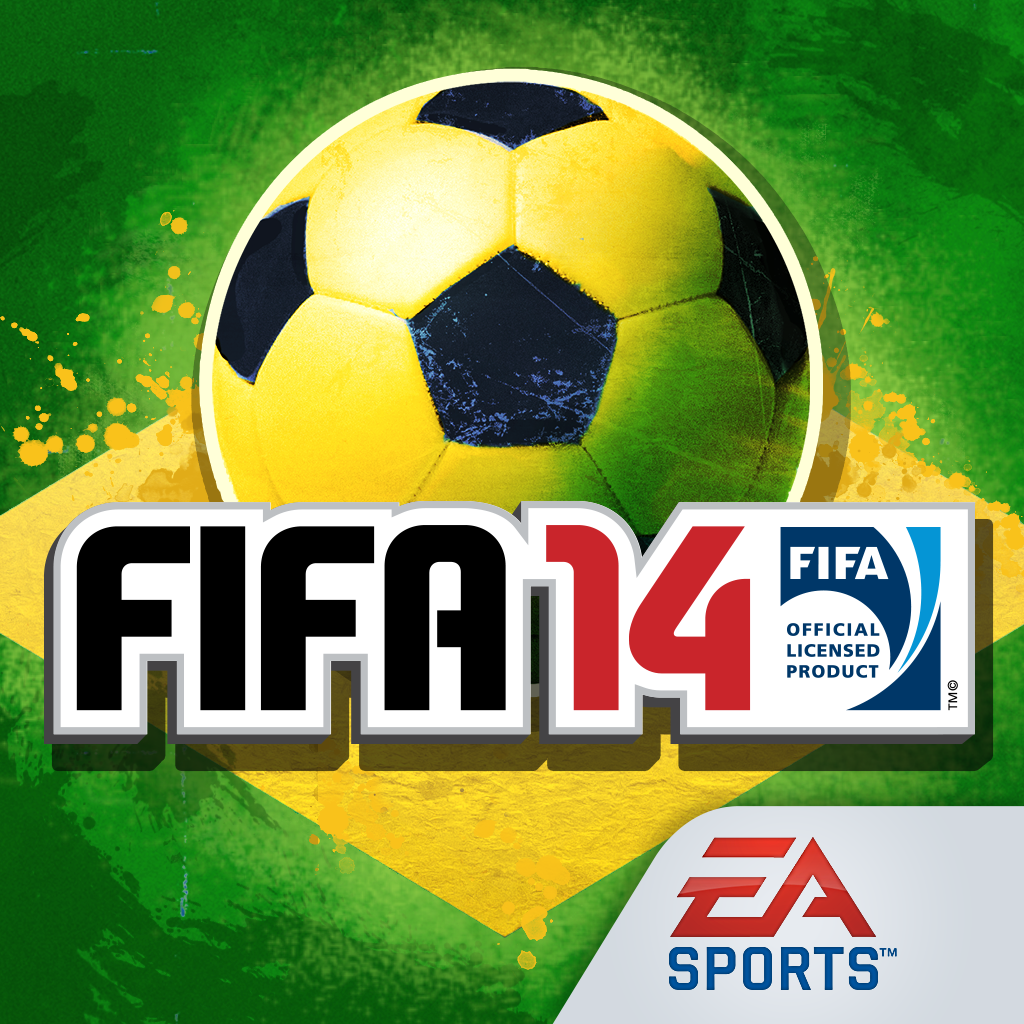 FIFA 14 by EA SPORTS iOS