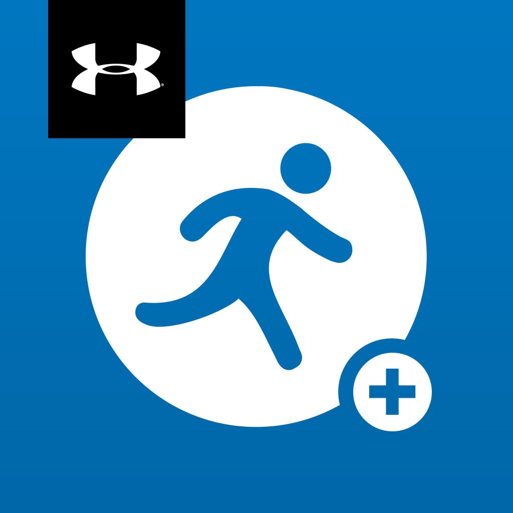 マップマイラン+ ランニング機能:GPS ランニング、ジョギング、ウォーキング、ワークアウト追跡およびカロリーカウンターMap My Run+