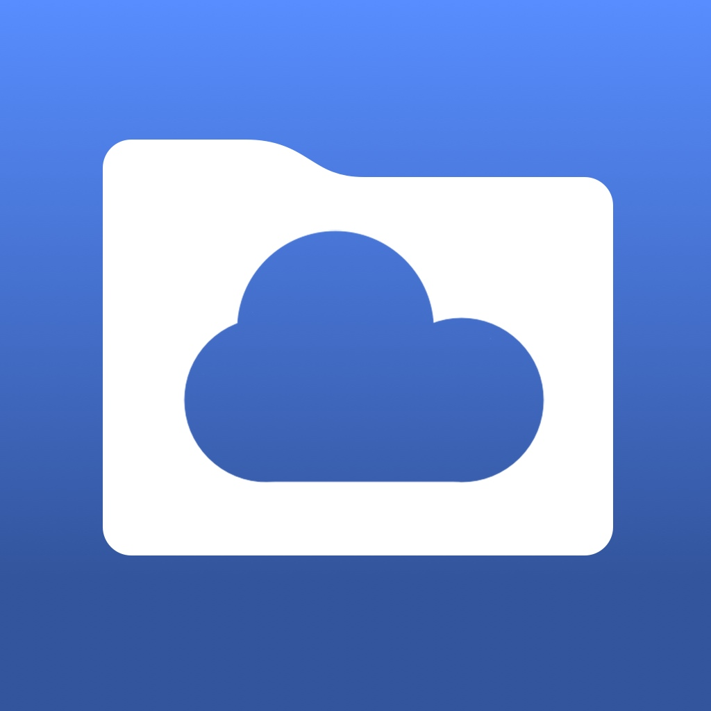 Cloud Files by Olive Toast