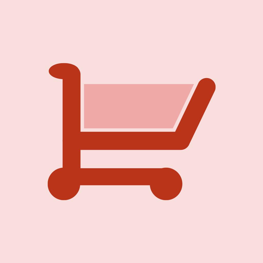 SplashShopper - list organizer for groceries, to dos, checklists, bucket lists, anylist will do