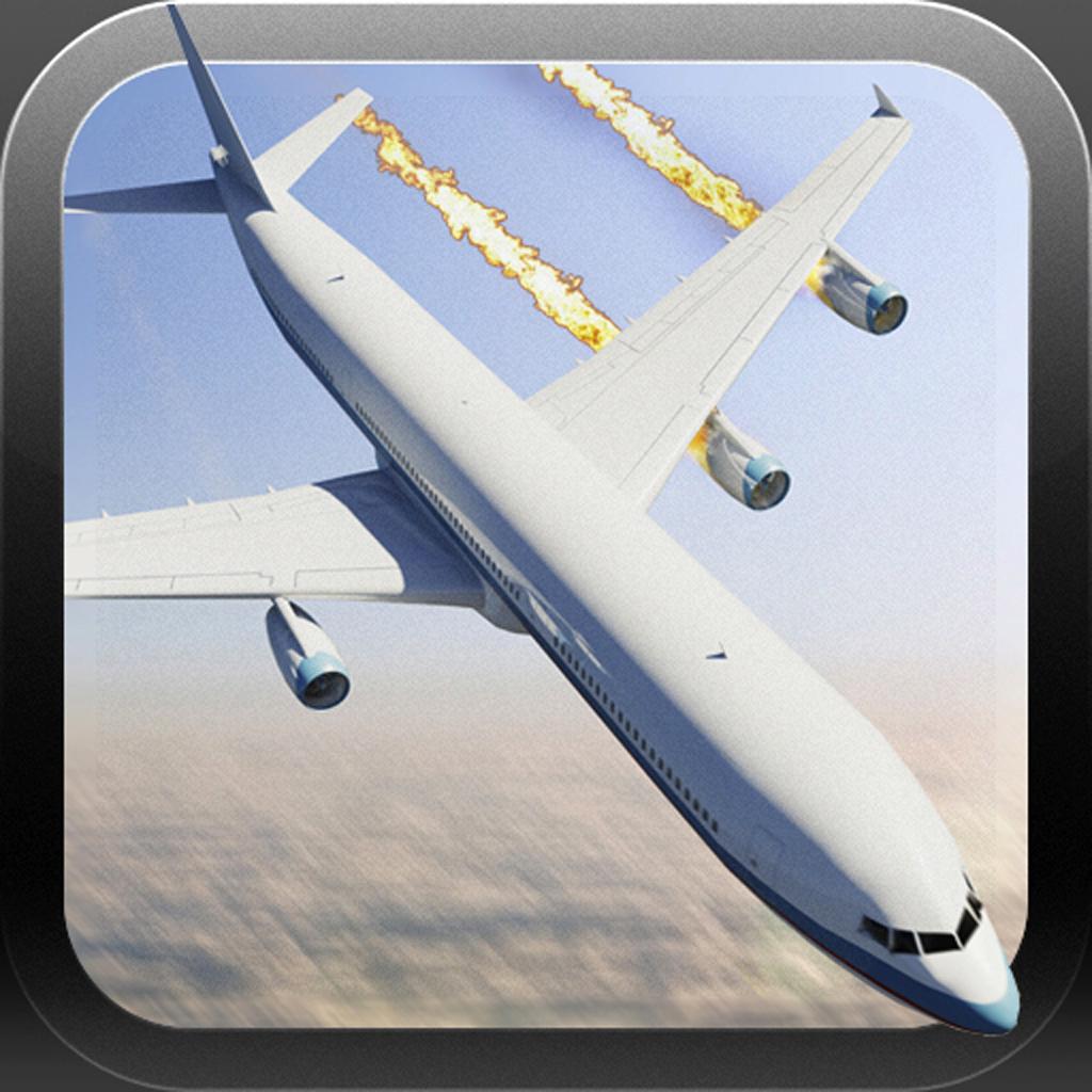 Final Approach - Emergency Landing