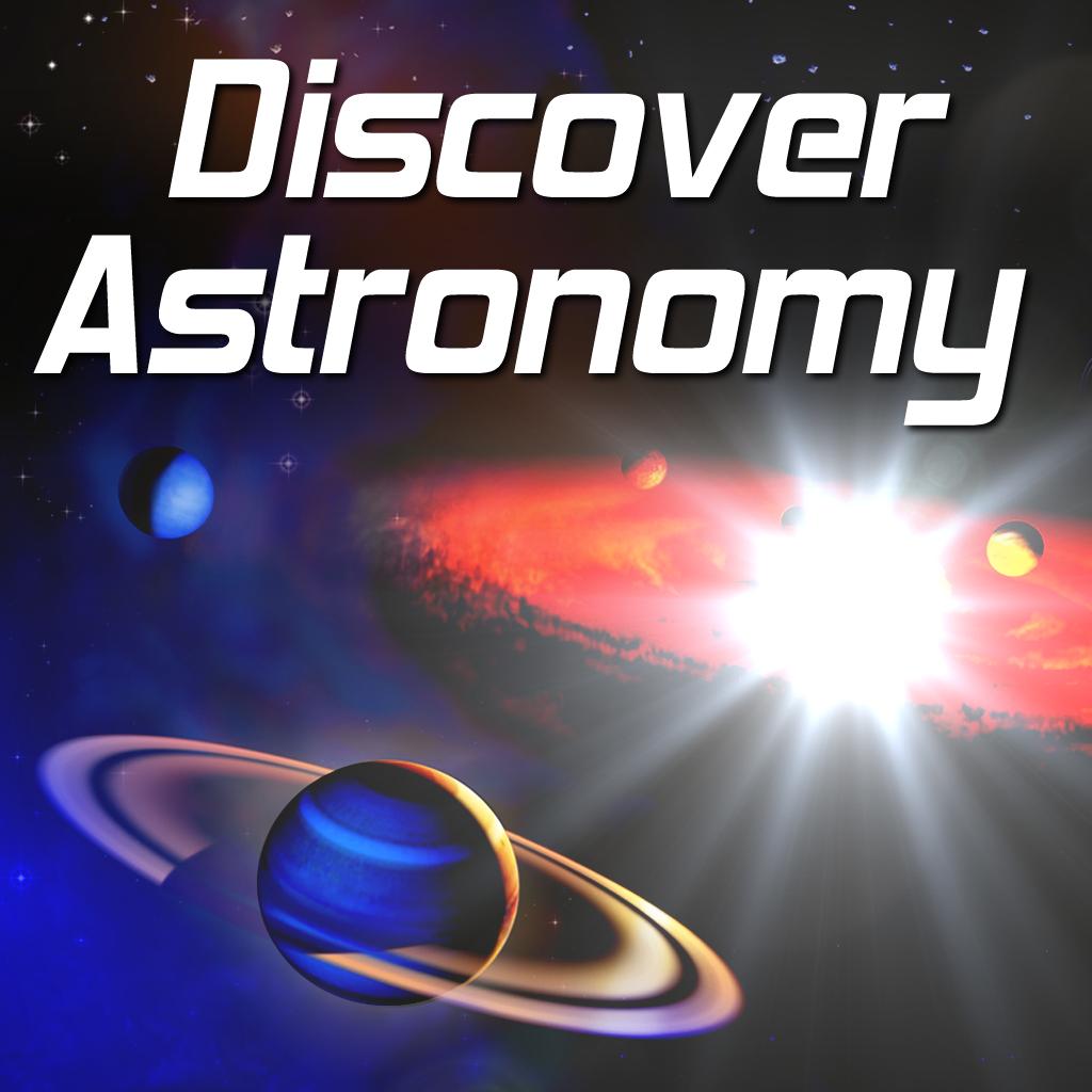 Redshift Discover Astronomy - USM