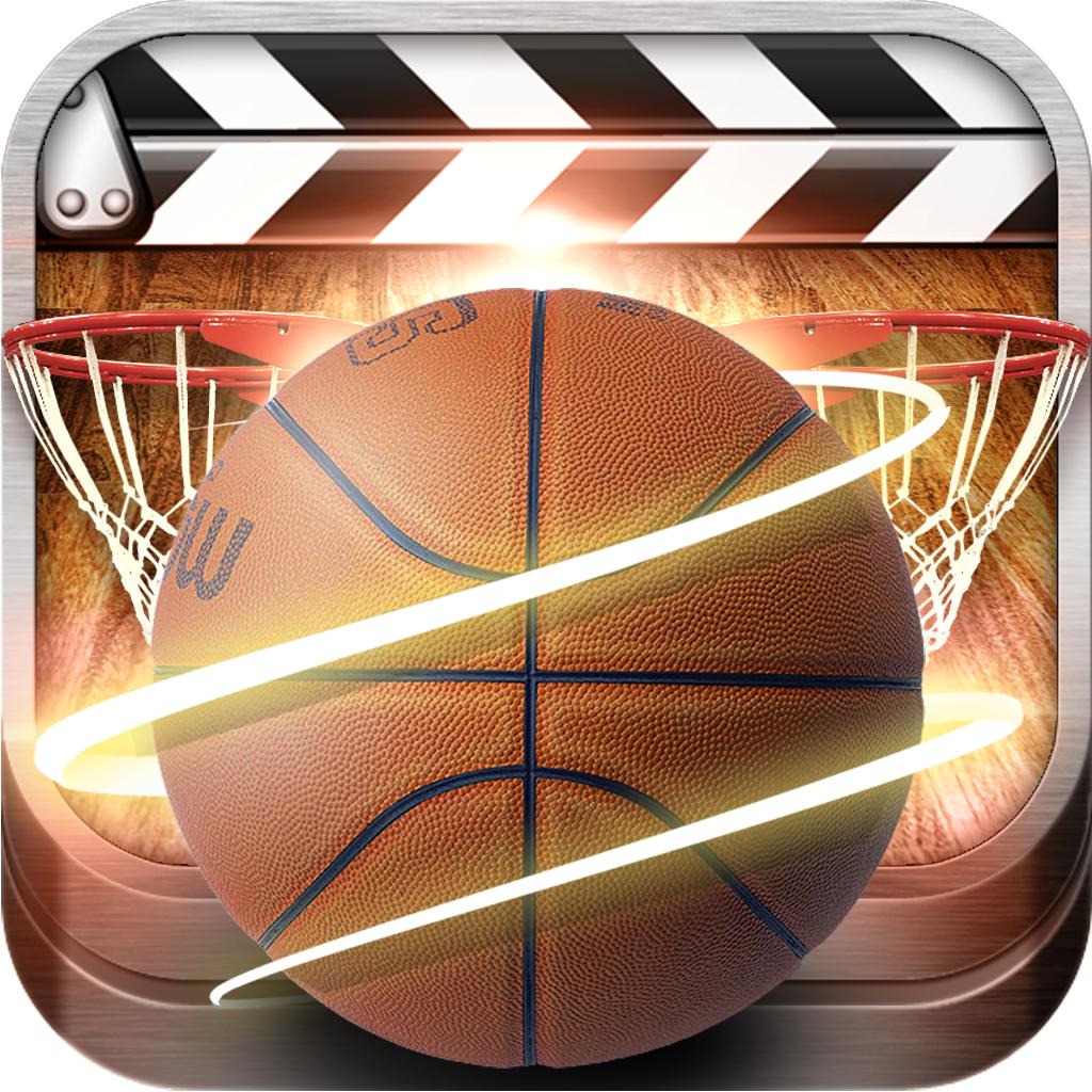 バスケ動画 - BasketTube バスケットボールの動画が無料で見れるアプリ - Daiki Yajima