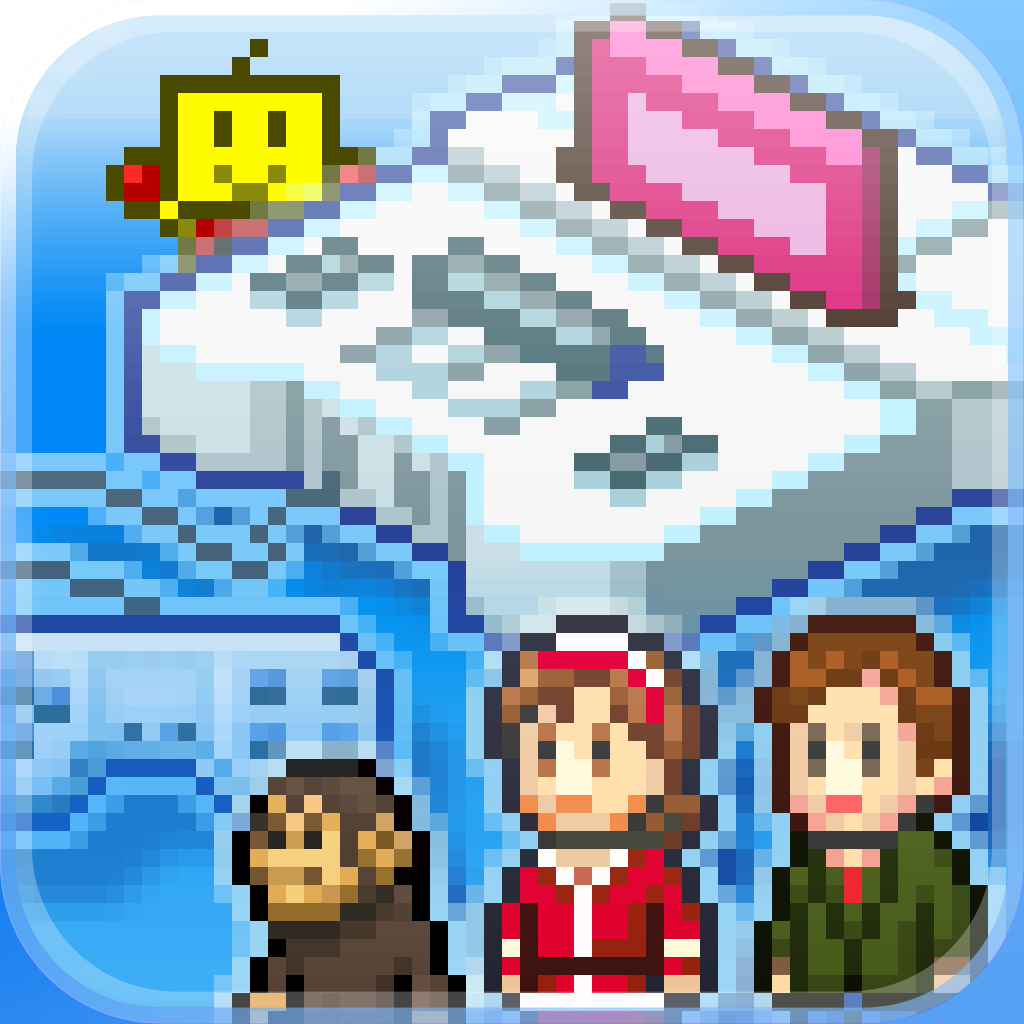 ゲーム発展国++ - Kairosoft Co.,Ltd