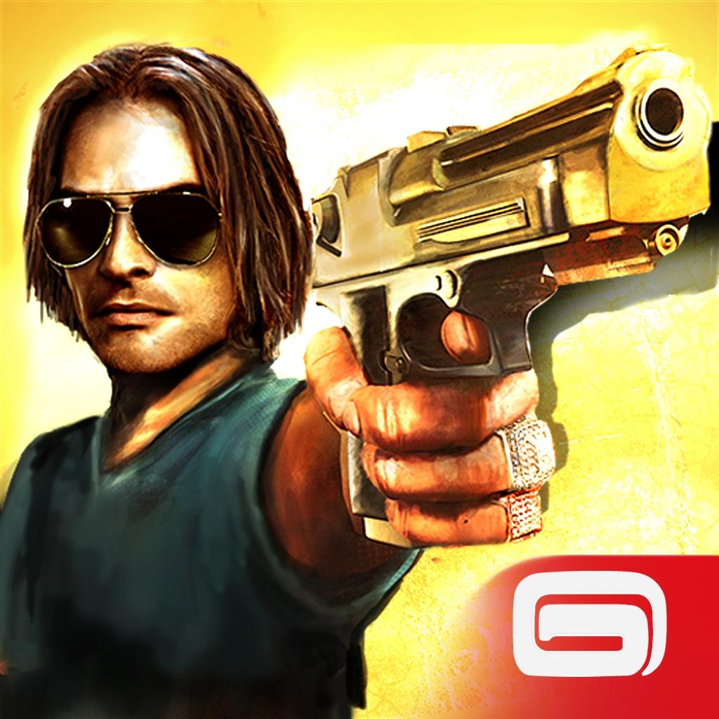 ギャングスター:Miami Vindication - Gameloft