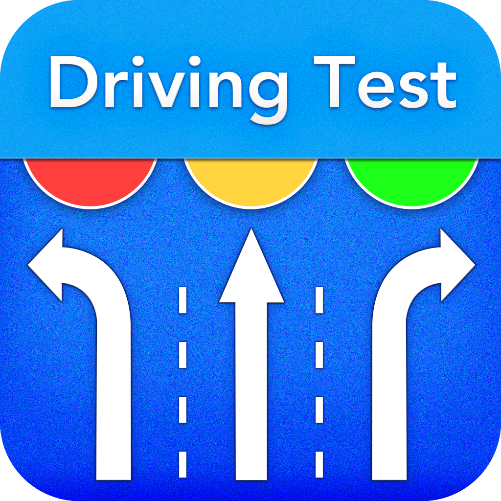 Driving Test - Webrich Software Limited