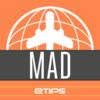 マドリード 旅行ガイド - 拡張現実感ありのオフラインの市街地図およびメトロ - 観光者向けの公式シティーガイド - スペイン.