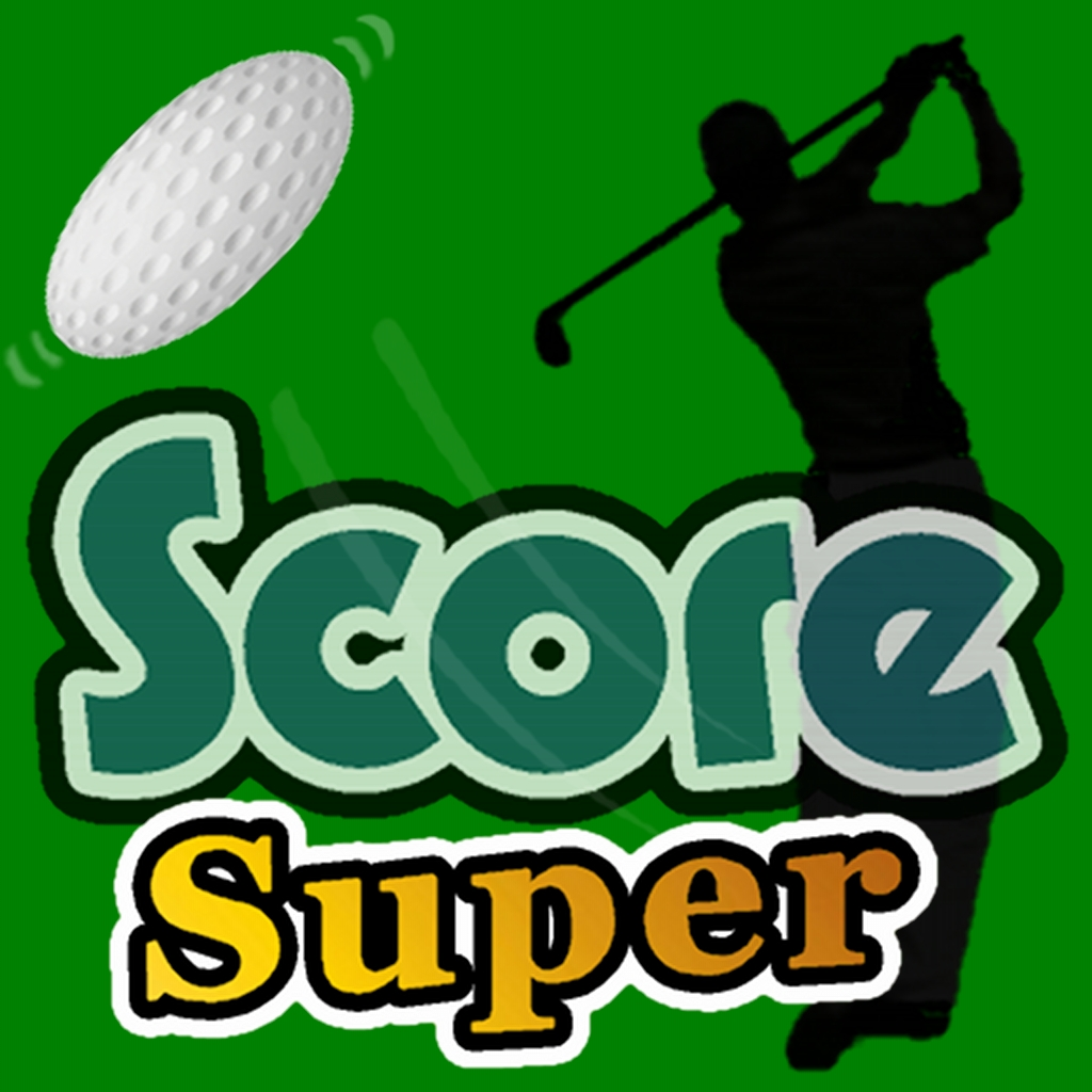 Best Score - ゴルフスコア管理 - IK Software